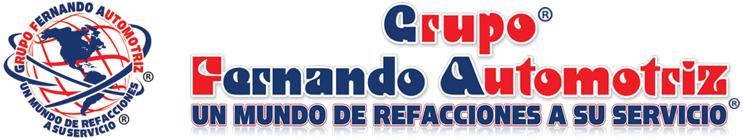 Grupo Fernando Automotriz Logo